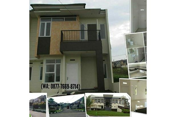 Rp695jt Rumah Dijual