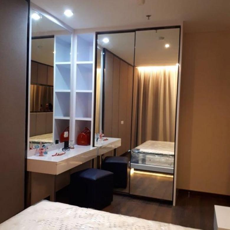 Dijual Apartment Veranda Residence  At Puri Indah Kondisi Fully Furnished