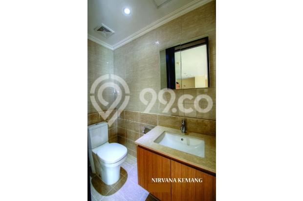 Apartment Nirvana Kemang Semi Furnished ~ Siap Huni ~ Bagus Mewah 13426095
