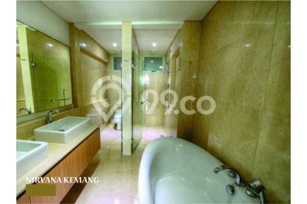 Apartment Nirvana Kemang Semi Furnished ~ Siap Huni ~ Bagus Mewah 13426097