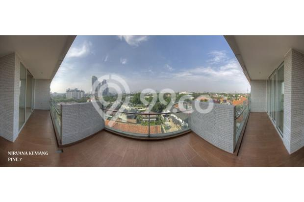 Apartment Nirvana Kemang Semi Furnished ~ Siap Huni ~ Bagus Mewah 13426098
