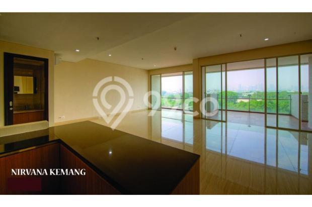 Apartment Nirvana Kemang Semi Furnished ~ Siap Huni ~ Bagus Mewah 13426103