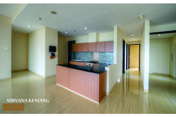 Apartment Nirvana Kemang Semi Furnished ~ Siap Huni ~ Bagus Mewah 13426102