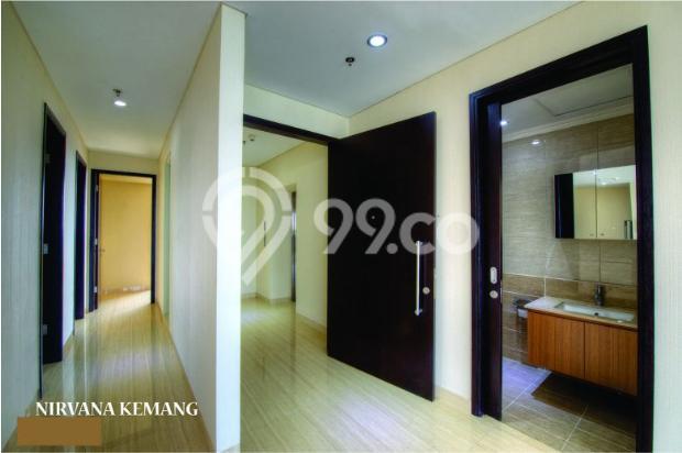 Apartment Nirvana Kemang Semi Furnished ~ Siap Huni ~ Bagus Mewah 13426104