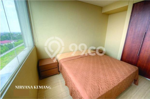 Apartment Nirvana Kemang Semi Furnished ~ Siap Huni ~ Bagus Mewah 13426101