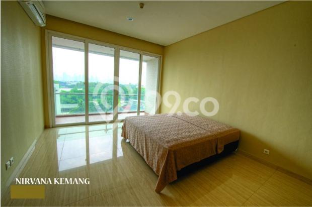 Apartment Nirvana Kemang Semi Furnished ~ Siap Huni ~ Bagus Mewah 13426105
