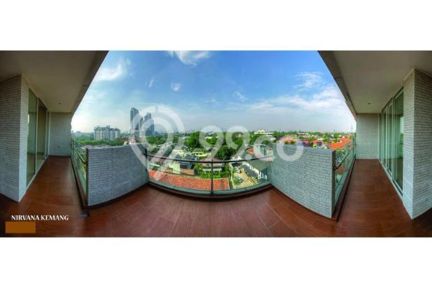 Apartment Nirvana Kemang Semi Furnished ~ Siap Huni ~ Bagus Mewah 13426106