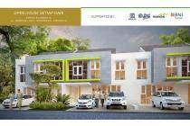 Green Florencia Sidoarjo, Investasi Rumah Terbaik MD714