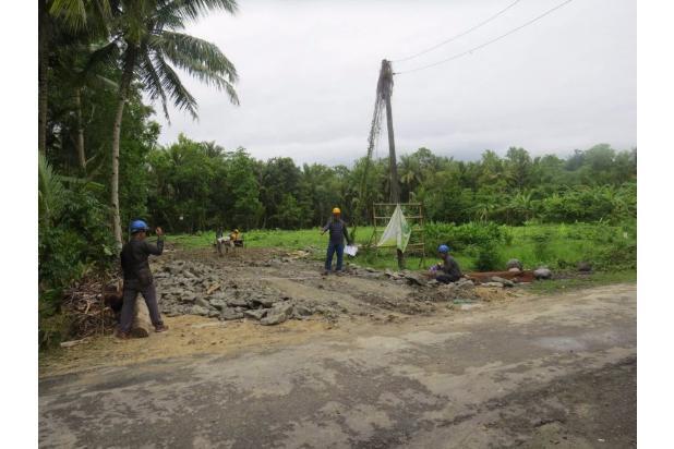 Angsuran Rendah, Rumah KPR TANPA DP di Krembangan 14417373