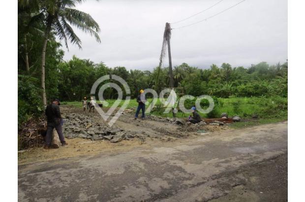 Angsuran Rendah, Rumah KPR TANPA DP di Krembangan 14417372