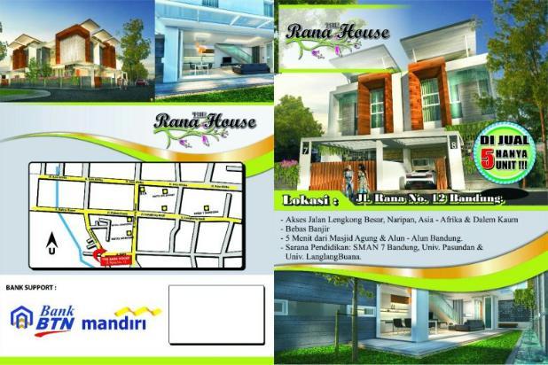 Rp3,51mily Rumah Dijual