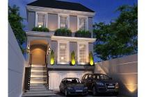 Rumah Cantik  di Jl MPR IX Jakarta Selatan