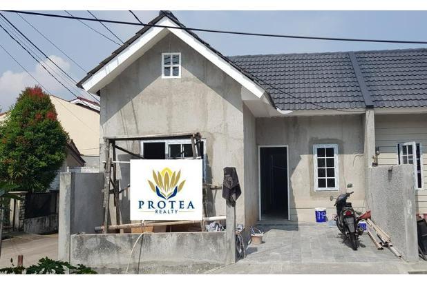 Rp729jt Rumah Dijual
