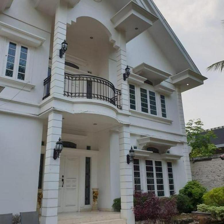 Rumah Best Price Menteng Jakpus  jln. Surabaya uk886m2 Siap Huni at Menteng Jakarta Pusat