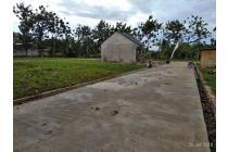 Tanah kavling Murah di Bogor lokasi Strategis dekat IPB