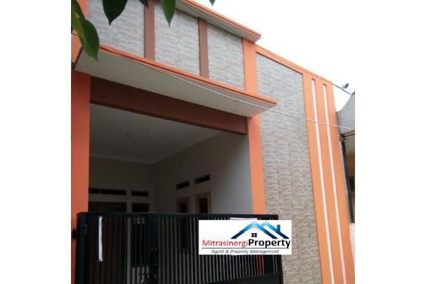 Rumah Okey Kokoh di Pondok Ungu Permai Bekasi 14274492