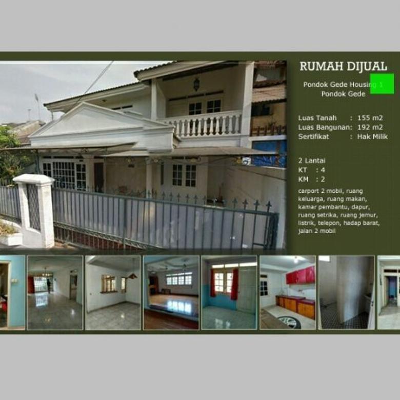 Rumah Pondokgede