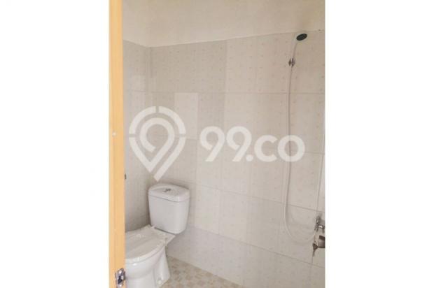 Rumah baru, lokasi strategis siap huni dp kpr 10%! bintaro 12899021