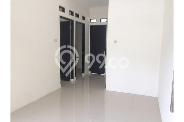 Rumah baru, lokasi strategis siap huni dp kpr 10%! bintaro 12899025