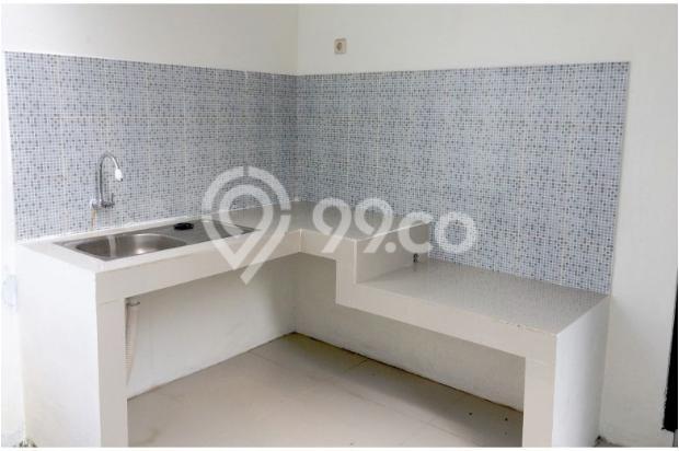 Rumah baru, lokasi strategis siap huni dp kpr 10%! bintaro 12899024