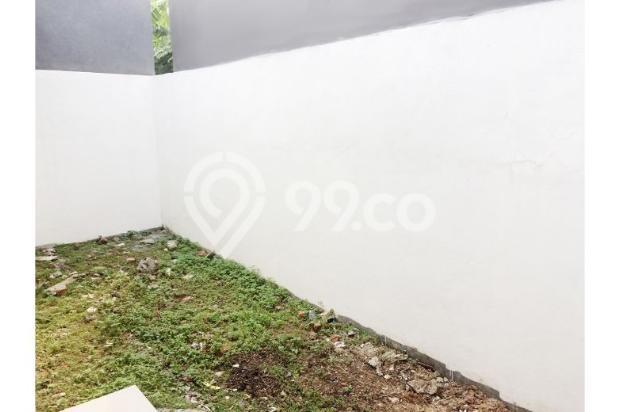Rumah baru, lokasi strategis siap huni dp kpr 10%! bintaro 12899027