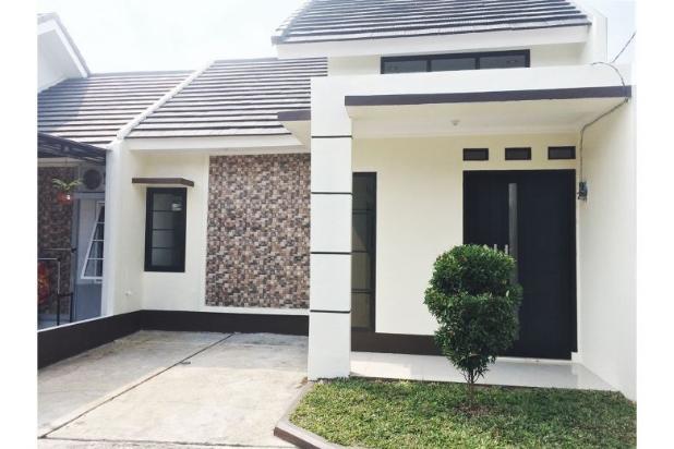 Rumah baru, lokasi strategis siap huni dp kpr 10%! bintaro 12899028