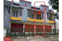 Ruko siap huni di Jl. Kol Soetarto B