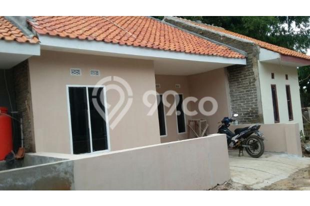 Rumah modern cantik minimalis di Rancamanyar, harga murah 15146002