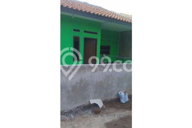 Rumah modern cantik minimalis di Rancamanyar, harga murah 15146001
