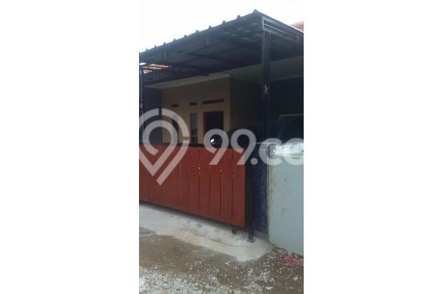 Rumah modern cantik minimalis di Rancamanyar, harga murah 15146012
