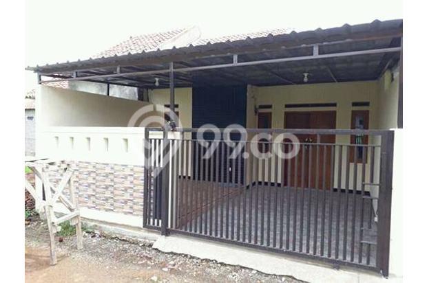 Rumah modern cantik minimalis di Rancamanyar, harga murah 15146014