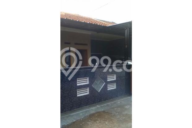 Rumah modern cantik minimalis di Rancamanyar, harga murah 15146021