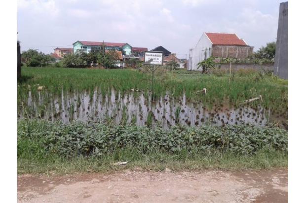 Rp6,05mily Tanah Dijual