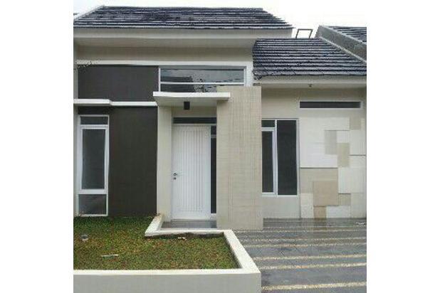 Rp727jt Rumah Dijual