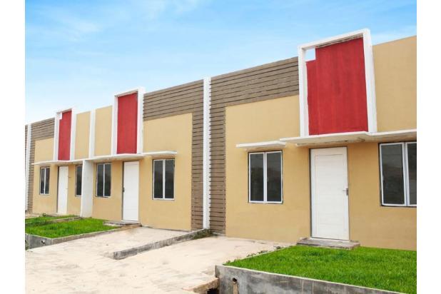 Rp176jt Rumah Dijual