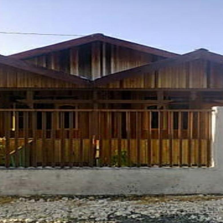 Dijual Rumah Luwuk Banggai