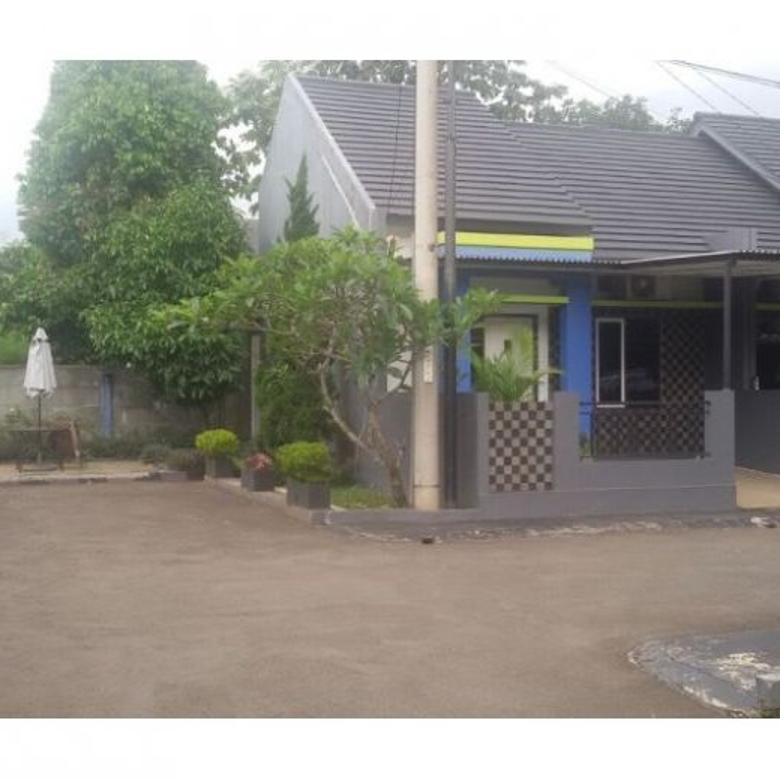 Jual Rumah Baru di Taman Pesona Anggrek, Pancoran Mas Depok PR1445