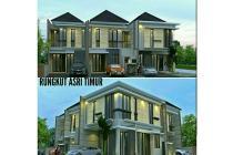 Rumah Siap Huni di Medokan Siap KPR