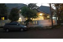 Dijual Rumah Di jalan Maleo Bintaro Sektor 9 188sqm 1,5 Lantai 3,4 Milyar