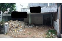 DIJUAL Rumah Standart Hitung Tanah di Kelapa Gading , Bisa Nego