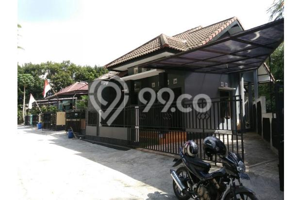 Rumah Nyaman Daerah Sleman, Rumah Di Condongcatur 18275095