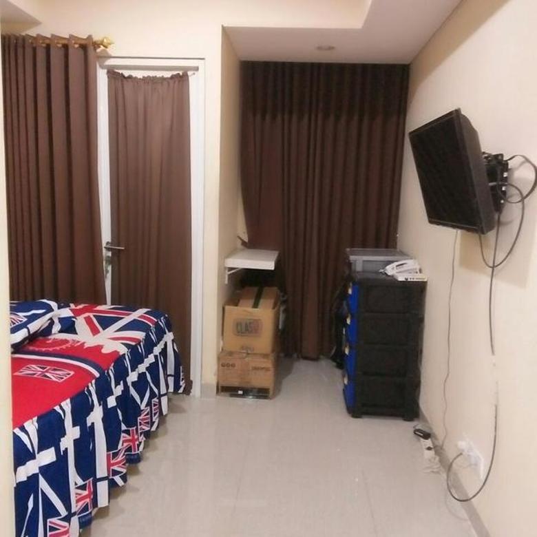 Apartment 1BR Type Studio Best Western Papilo Lt.32, Surabaya