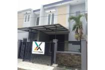 Dijual Rumah Baru 2 Lantai di Pondok Tjandra Indah, Sidoarjo