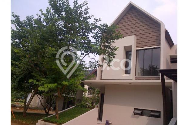 Rumah Mewah Di Komplek Elite Carport 2 mobil Jalan Besar Cash Kpr Dp Ringan 10586823