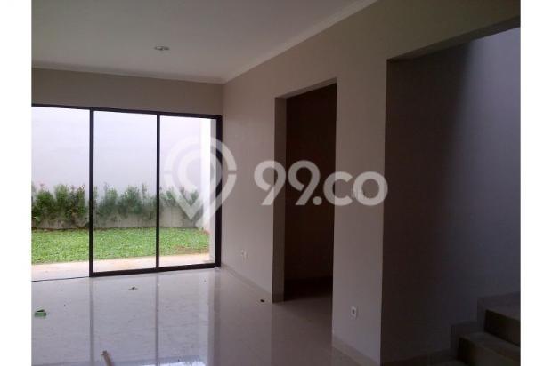 Rumah Mewah Di Komplek Elite Carport 2 mobil Jalan Besar Cash Kpr Dp Ringan 10586868