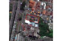Tanah Strategis Nol Jalan Raya Ahmad Yani