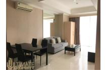 APARTMENT DENPASAR RESIDENCE TOWER KINTAMANI LOW FLOOR 1 BEDROOM 60M2 FURNISHED BY FZ ULTIMATE PROPERTY