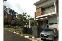 Rumah Bergaya Minamalis Full Furnis Citra Green Dago