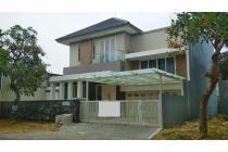 (FUN) Rumah Prambanan Residence Baru Bangunan Ciamik Poll Semi Furnish