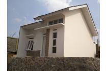 Rumah murah minimalis  DP 5 juta dekat tol Cileunyi bandung